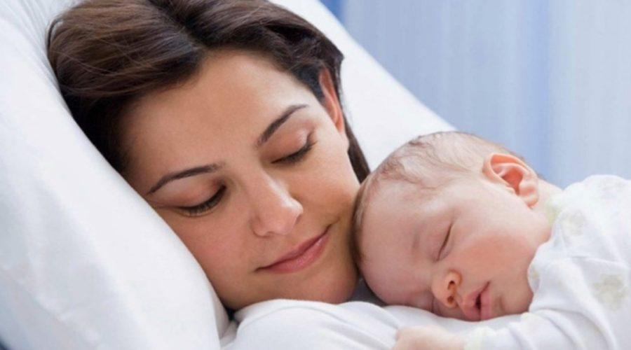 ماهى اسباب الالم اثناء الولادة الطبيعية ؟